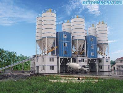 Бетон завод в лобне бетон керамическая плитка