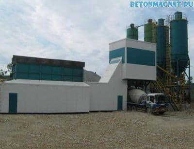 Бсу бетон это гранотсев бетон