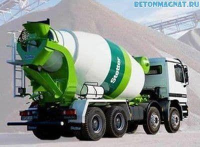 Купить бетон с доставкой истринский район новокузнецк керамзитобетон