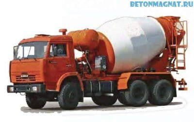 купить бетон с доставкой в химках