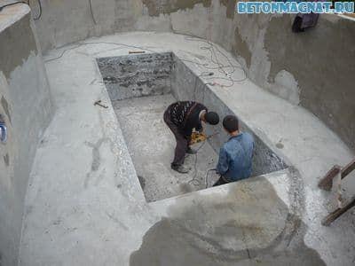 5 тонн бетона купить калькулятор строительный растворы