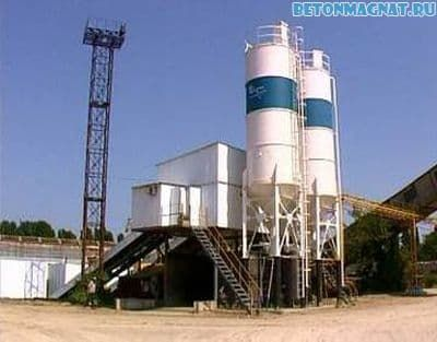 Продажа бетона химки керамзитобетон состав для перекрытий