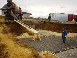 бетон купить вороново